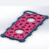 Dissolving Apple iphone case image