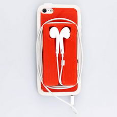 My Mini Factory Ear Pod iphone case