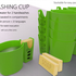 UPDATED FOR STAGE TWO Vincent Vedie - Washing cup image