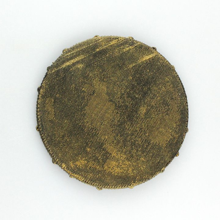 Pirate medallion
