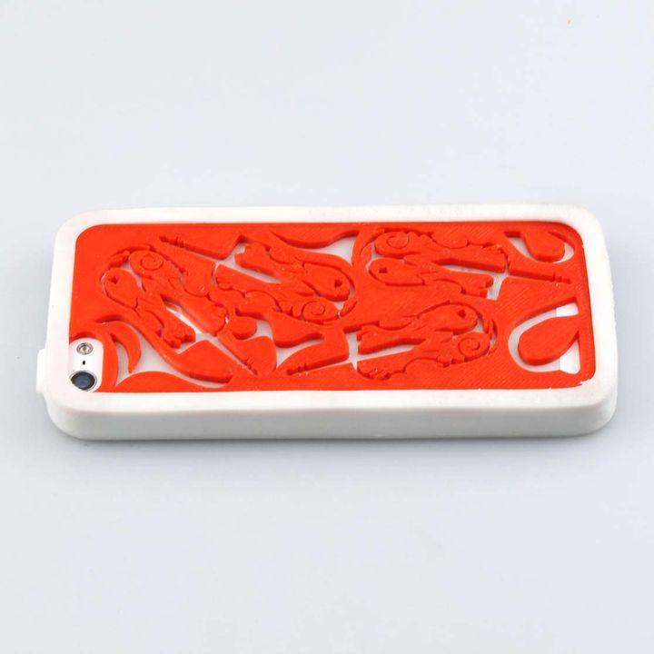 Violina iphone case