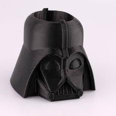 Darth Vader Pen Cup
