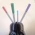 Darth Vader Pen Cup print image