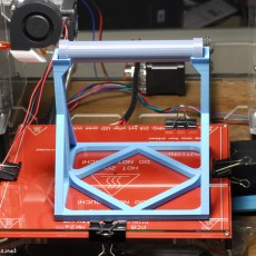 Picture of print of Table spool holder