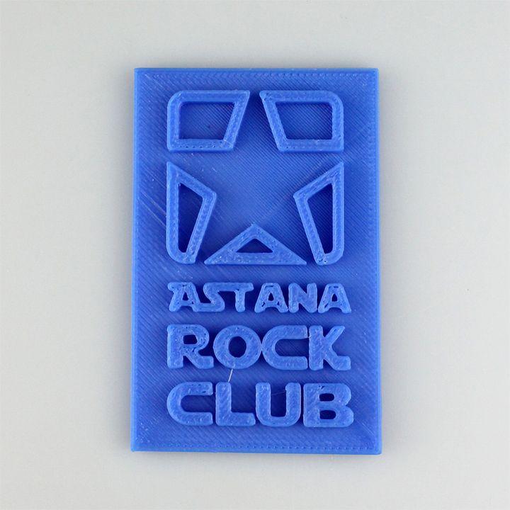 Astana Rock Club