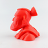 Boom Beach Warrior Bust Collectable image