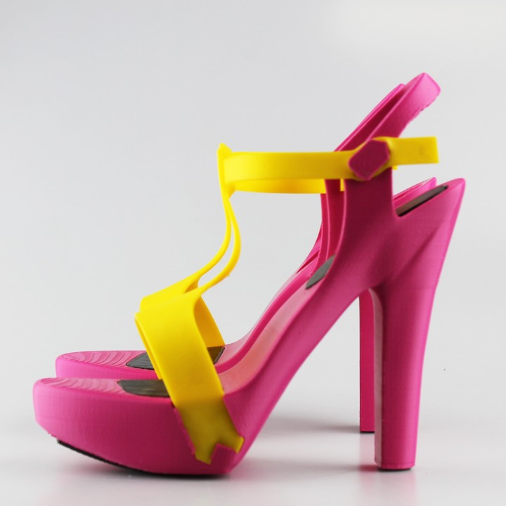 Softlicious...shoes
