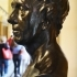 Bust of Philipe Dormer Stanhope image