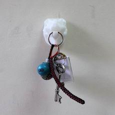 gargoyle key holder