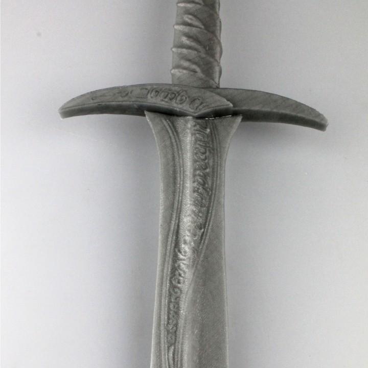 Sting Sword