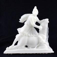 Mithras Sacrificing the Bull at British Museum, London