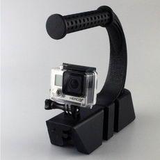 GoPro handgrip stabilizer