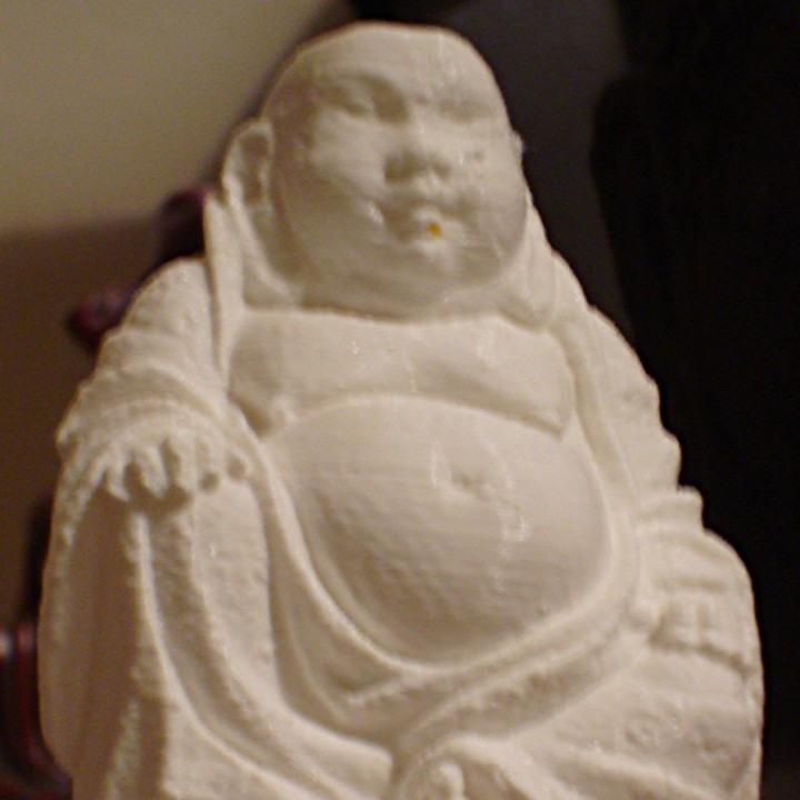 Picture of print of Buddha Statue This print has been uploaded by Bonnet Sébastien