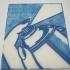 Roy Lichtenstein Spray Can print image