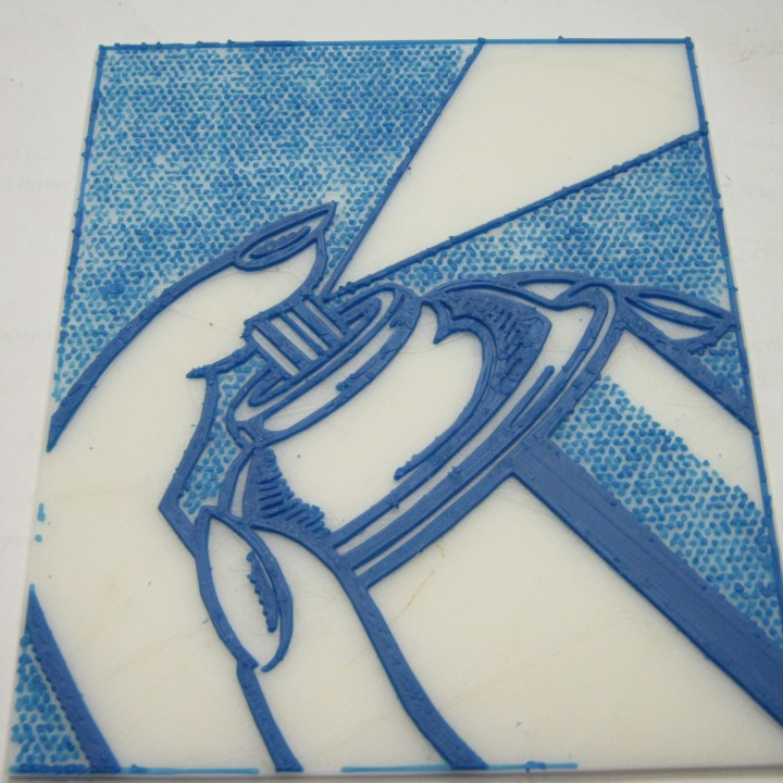 Picture of print of Roy Lichtenstein Spray Can This print has been uploaded by Alex Hopkins