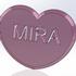 Hearts with Kazakh female names image