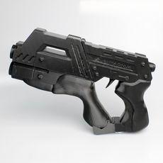Mass Effect Carnifex Pistol