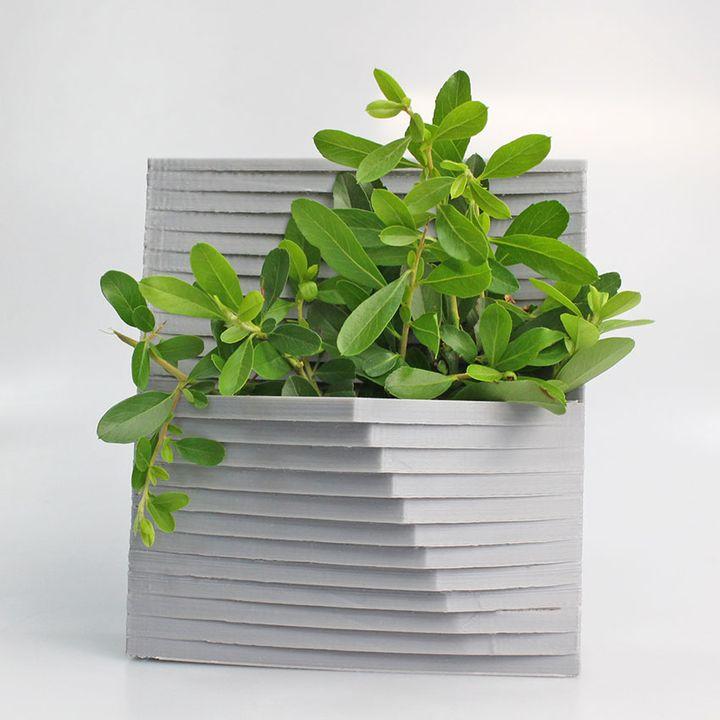 Planter Tile