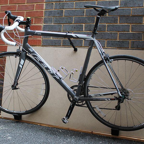Scorpion Chain Bike Mount