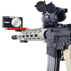 Camera to Picatinny Attachment (Airsoft Accessories)