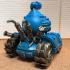 Metal Slug Tank SV-001 print image