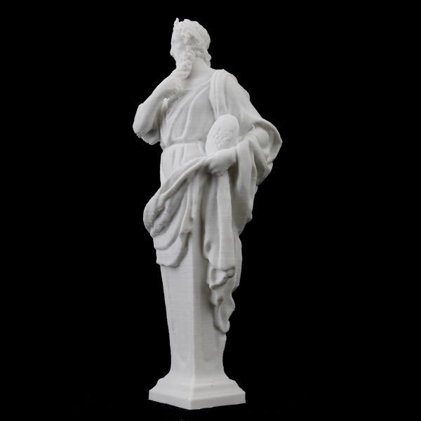 Plato at The Palace of Versailles