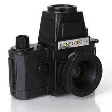 Chimney Viewfinder for Lomo Konstruktor DIY SLR Camera