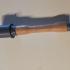 Model 24 Stielhandgranate / Grenade print image