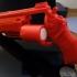 Duke MK. 44 Hand Cannon from Destiny print image