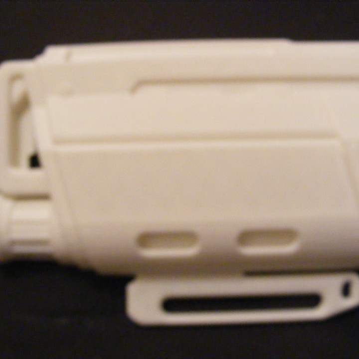Picture of print of Duke MK. 44 Hand Cannon from Destiny This print has been uploaded by Richard Hardwick