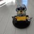 WALL-E print image