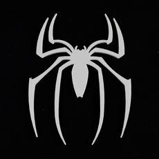 Spider man Logos