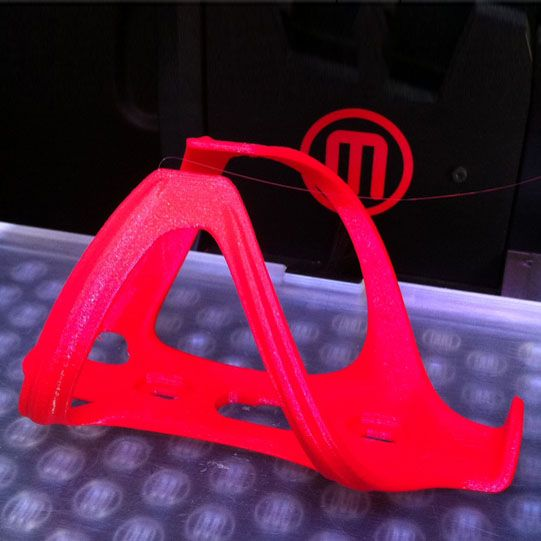 Cycle bottle cage