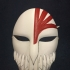 Bleach Mask (Full Size) print image