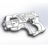 Mass Effect Carnifex Hand Cannon image