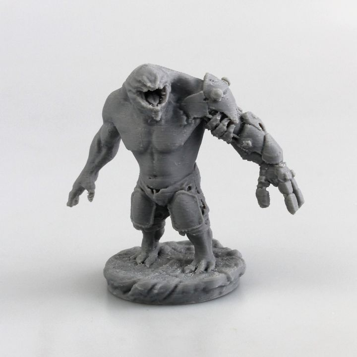Mecha-Brute