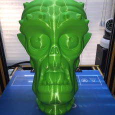 Picture of print of Flexi Dead Head