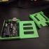 Arduino Breadboard Case print image