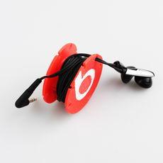 Beats Logo Headphone Tidy