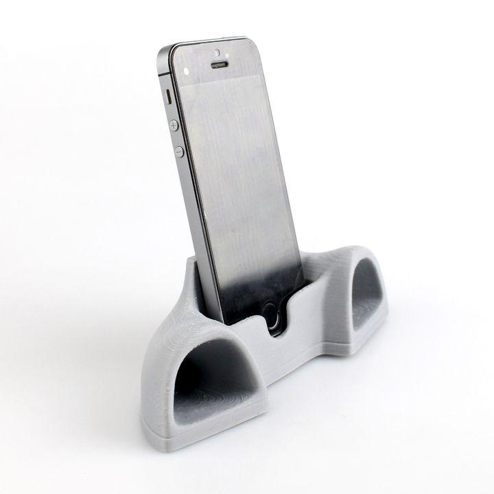 iPhone 4/5 Audio Amp