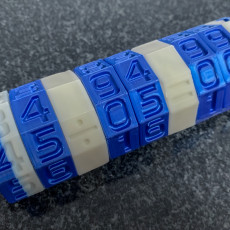 Picture of print of Math Spinner Toy