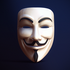 Anonymous Mask (Full Size) image