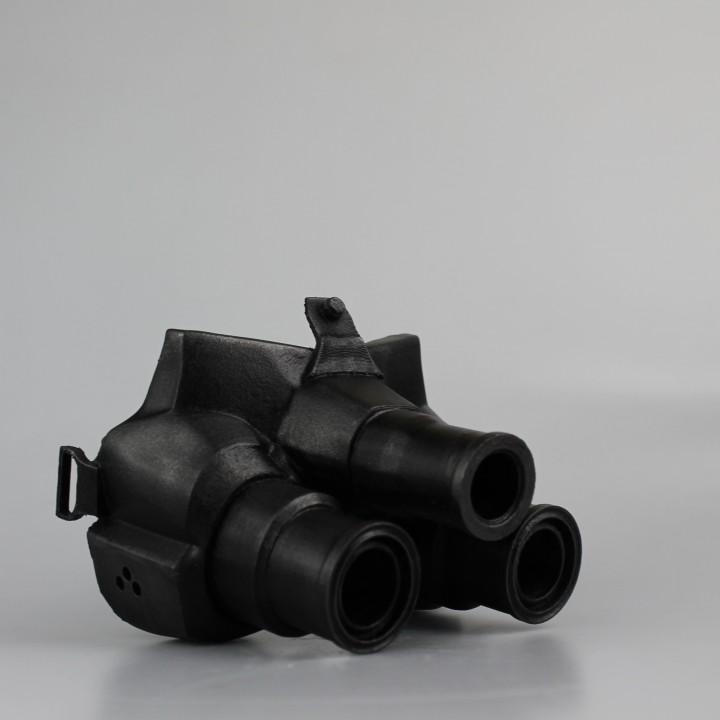 splinter cell night vision goggles
