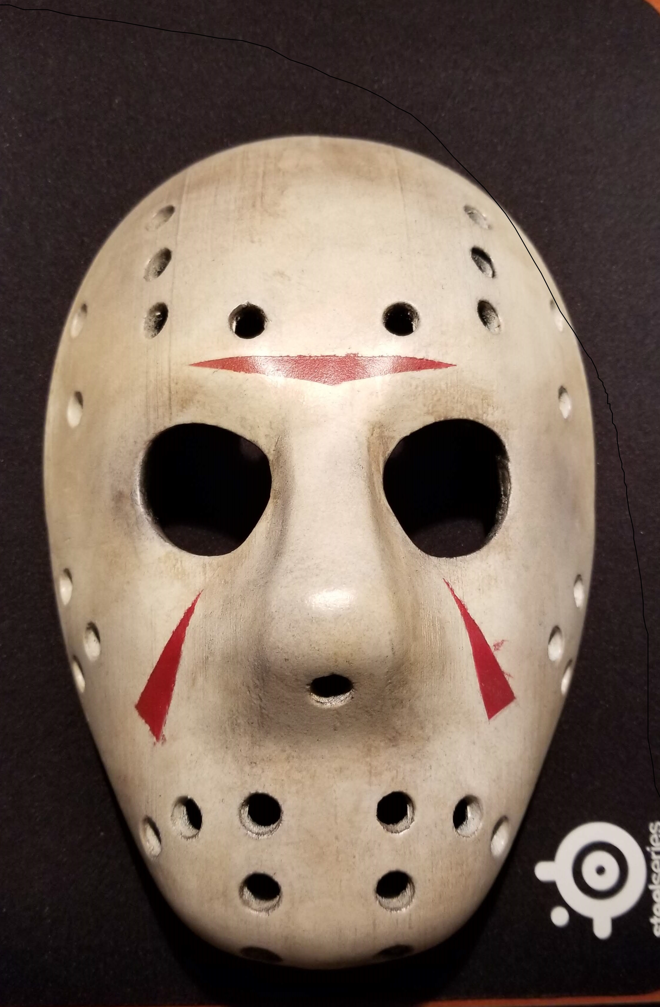Picture Of Print Jason Mask Full Size This Has Been Uploaded By