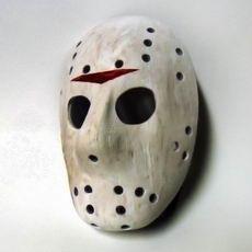 Jason Mask (Full Size)