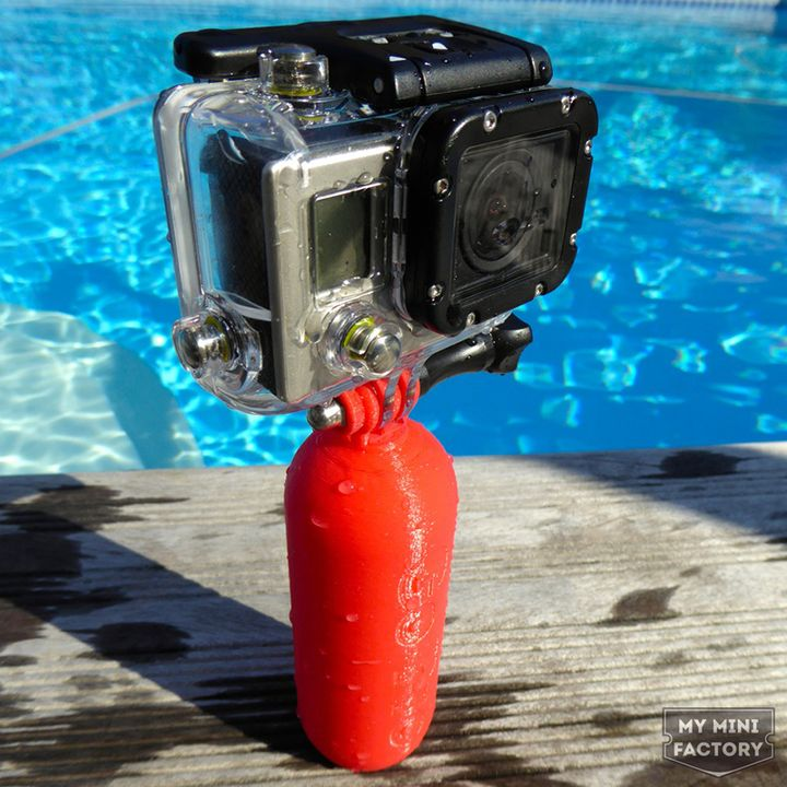 Gopro Camera Floater