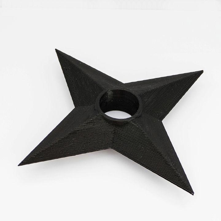 Shuriken - Throwing Stars