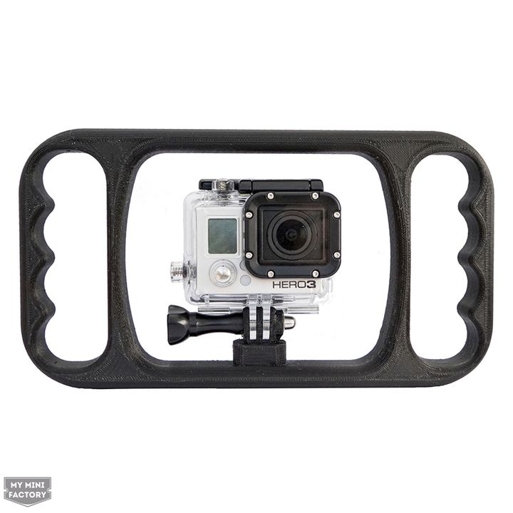 Gopro Easy Handle