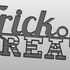 Trick or Treat Sign image