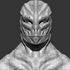 The Lizard bust (The Amazing Spider-Man) image